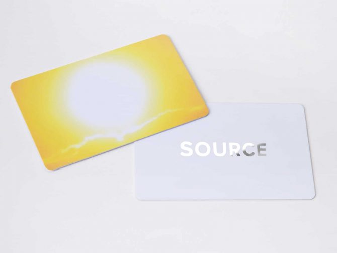 Source Card Colors Of Sun