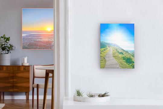 Wandbilder für zuhause und Wohnräume