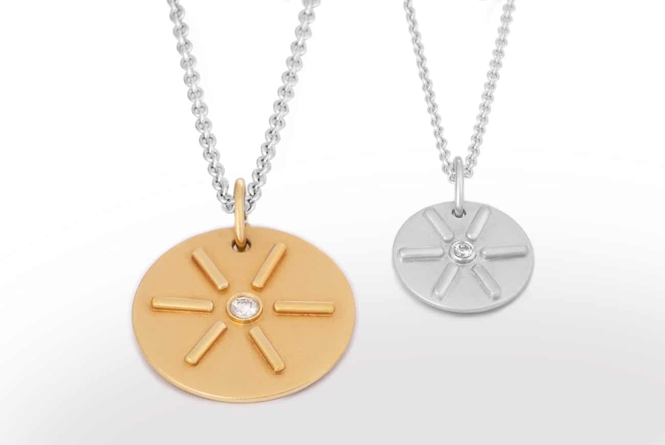 Produktübersicht Ketten Gold und Silber